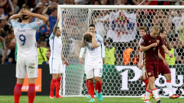 футбол прогнозы на англия россия