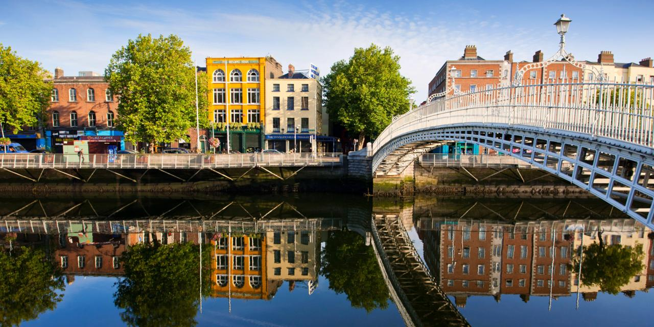 Enjoy the best of Dublin without spending a dime