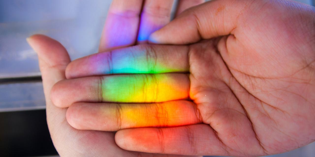 How colour perception could unlock consciousness