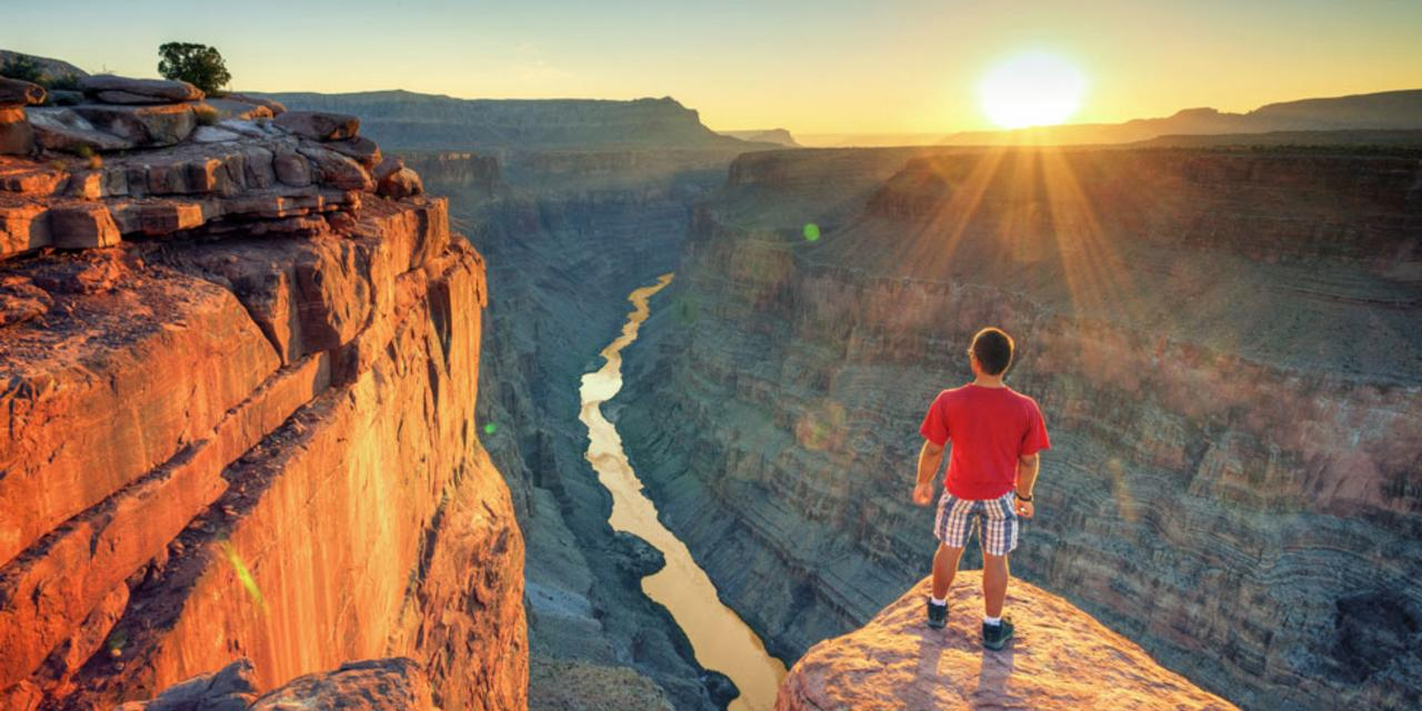The surprising benefits of feeling insignificant