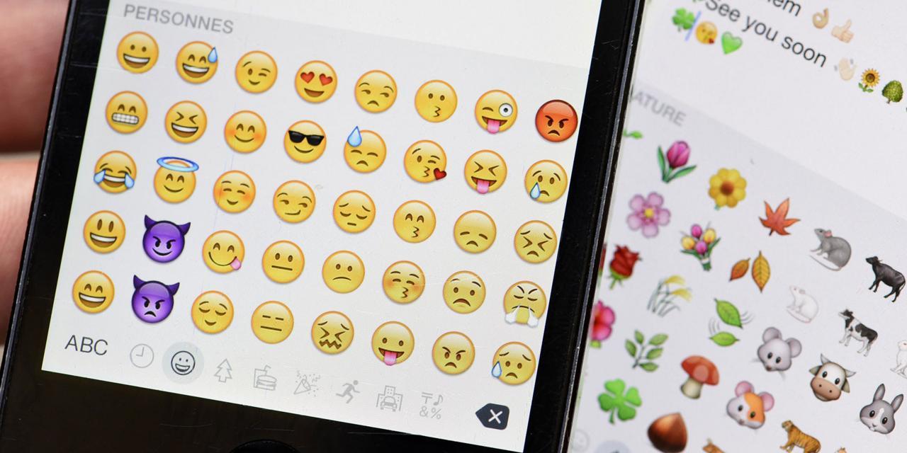 Will emoji become a new language?
