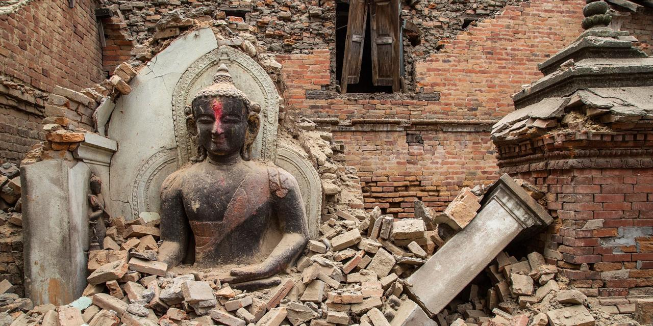 A story of rebirth in Nepal