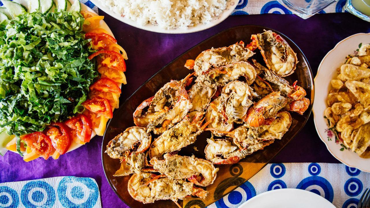 The unlikely flavours of eastern Cuba (Credit: Credit: Tanveer Badal)