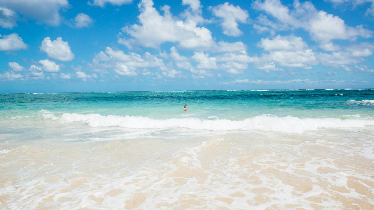 Pristine, never-crowded beaches (Credit: Credit: Tanveer Badal)