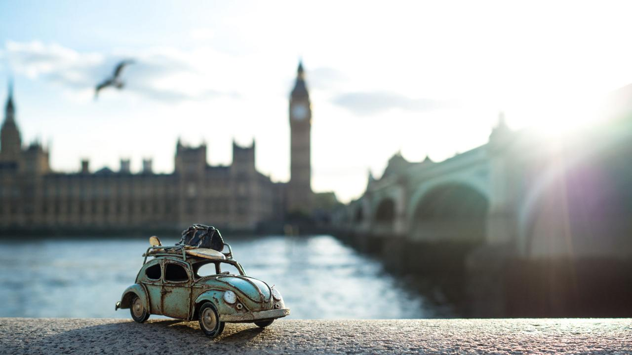 London, England (Credit: Credit: Kim Leuenberger)