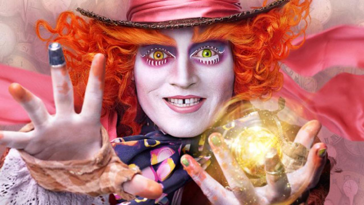 Alice Through the Looking Glass (Credit: Credit: PR)