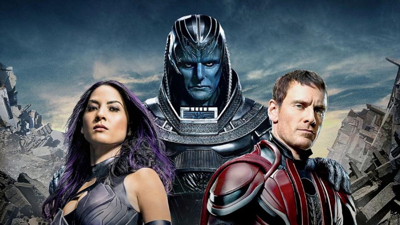 X-Men: Apocalypse (Credit: Credit: PR)