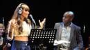 The line up for the Hackney Weekend concert includes Hackney-native Leona Lewis. (Credit: BBC)