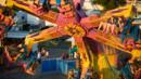 Iowa, Des Moines, Iowa State Fair, state fair (Credit: Joel Sartore/National Geographic Stock)