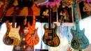 Jimi Hendrix Shrine, Vancouver (Credit: John Lee)