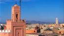 Marrakesh (Credit: Jeff Overs)