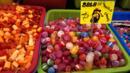 Mexico's Mercado de la Merced (Credit: Greg Elms/LPI/Getty)