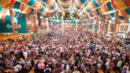 Oktoberfest, Munich (Credit: F Cadiou/Getty Images)