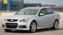 2014 Chevrolet SS Daytona (Credit: General Motors)
