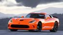 Chrysler Group unveils track-spec SRT Viper TA (Credit: Chrysler Group)