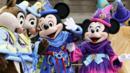Disney (Credit: Yoshikazu Tsuno/AFP/Getty)