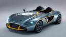 Aston Martin CC100 Speedster Concept (Credit: Aston Martin)