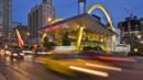 A McDonald's restaurant in Chicago (Credit: Photo: Corbis)