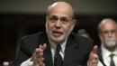 Ben Bernanke, chairman of the US Federal Reserve. (Alex Wong/Getty Images) (Credit: Alex Wong/Getty Images)
