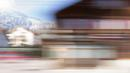 Camera in Motion: From Chur to Tirano (Credit: Copyright: Rolf Sachs)