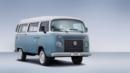 Volkswagen Kombi Last Edition (Credit: Volkswagen Group)