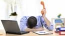 What is the best way to handle a bad colleague? (Credit: Thinkstock)