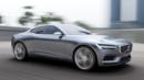 Volvo Concept Coupe (Credit: Volvo Cars)