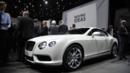 Bentley Continental GT V8 S Coupe and Convertible (Credit: Bentley Motors)