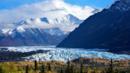 Alaska, Chugach Mountains, Anchorage, mountains (Credit: Michael Heffernan)