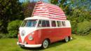 Volkswagen Type 2 (Credit: Volkswagen, via Newspress)