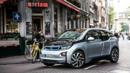 BMW's electric city car, the i3 (Credit: BMW Group)