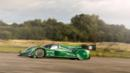 Drayson Racing sets EV speed records (Credit: Drayson Racing Technologies)