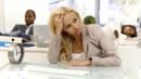 Bored at work? (Credit: Thinkstock)