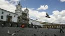 The Church of San Francisco, Quito (Credit: Rodrigo Buendia/AFP/Getty)