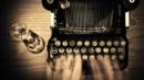 A typewriter (Credit: Corbis)