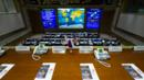 Five coolest mission control rooms of all time (Credit: Nasa)