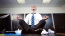 How can employees reduce stress at work? (Thinkstock) (Credit: Thinkstock)