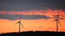 Green bonds often fund clean energy projects. (Getty Images) (Credit: Getty Images)