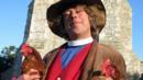 Rural Reverend Pete Owen Jones takes a vow of poverty