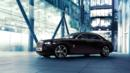 Rolls-Royce conjures 593-horsepower Ghost V-Specification (Credit: Photo: Rolls-Royce Motor Cars)