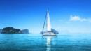 Sail away to paradise (Credit: Thinkstock)