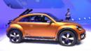 Volkswagen Beetle Dune concept (Credit: Stan Honda/AFP/Getty Images)