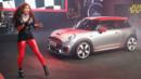 Mini John Cooper Works Concept (Credit: Scott Olson/Getty Images)