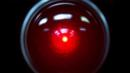 HAL 9000 was an all-knowing computer system that performed human functions. (Warner Bros) (Credit: Warner Bros)