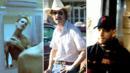 Christian Bale, Matthew McConnaughey,Tom Hanks (Credit: Film stills)