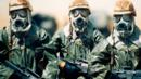 Men in gas masks (Thinkstock) (Credit: Thinkstock)