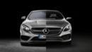 Face time (Credit: Mercedes-Benz USA)