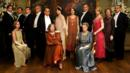 The cast of Downton Abbey (Credit: ITV)