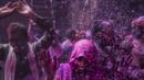 Holi, India (Credit: http://www.bbc.com/travel/slideshow/20130325-indias-holy-festival-of-colours)