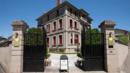 Grand entrance (Credit: La Villa de Mazamet)